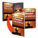 PhotoMatte SlimLine DVD Case Inserts - 100 Pack